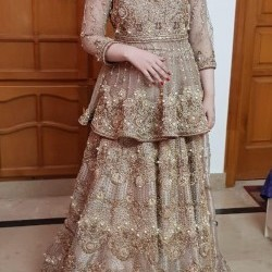 BRIDAL LEHNGA FOR SALE