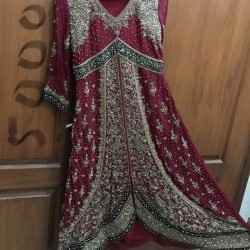 wedding and party wear