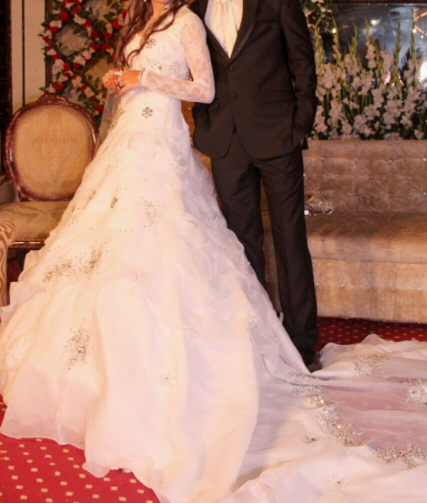Second Hand Wedding Dresses In Lahore