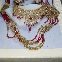 Bridal jewelwey