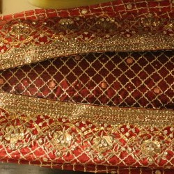 Wedding Dress Lehnga for Barat