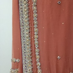 Preloved Saree