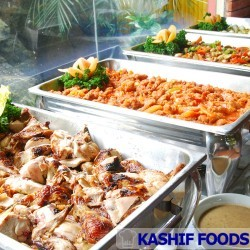 Kashif Food Catering Service