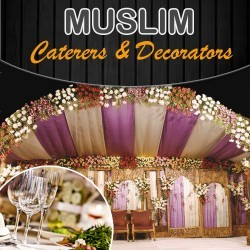 Muslim Caterers & Decorators